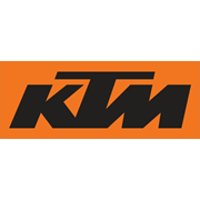 Logo of KTM Sportmotorcycle UK Ltd